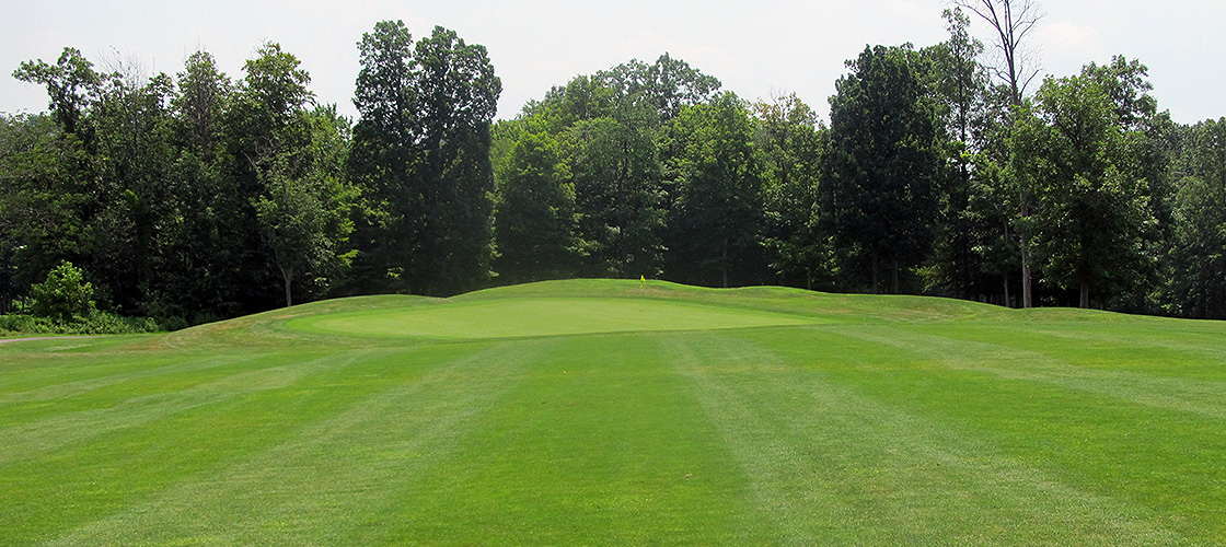Welcome to Indian Run Golf Club - Indian Run Golf Club